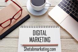 دیجیتال مارکتینگ چیست؟ آشنایی با بازاریابی اینترنتی