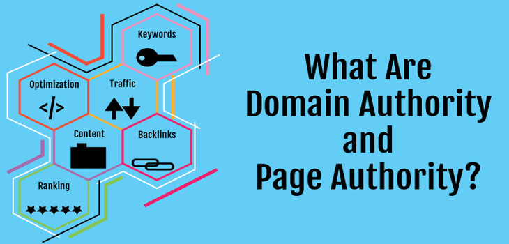 پیج آتوریتی (Page Authority) و دامین آتوریتی (Domain Authority) چیست؟